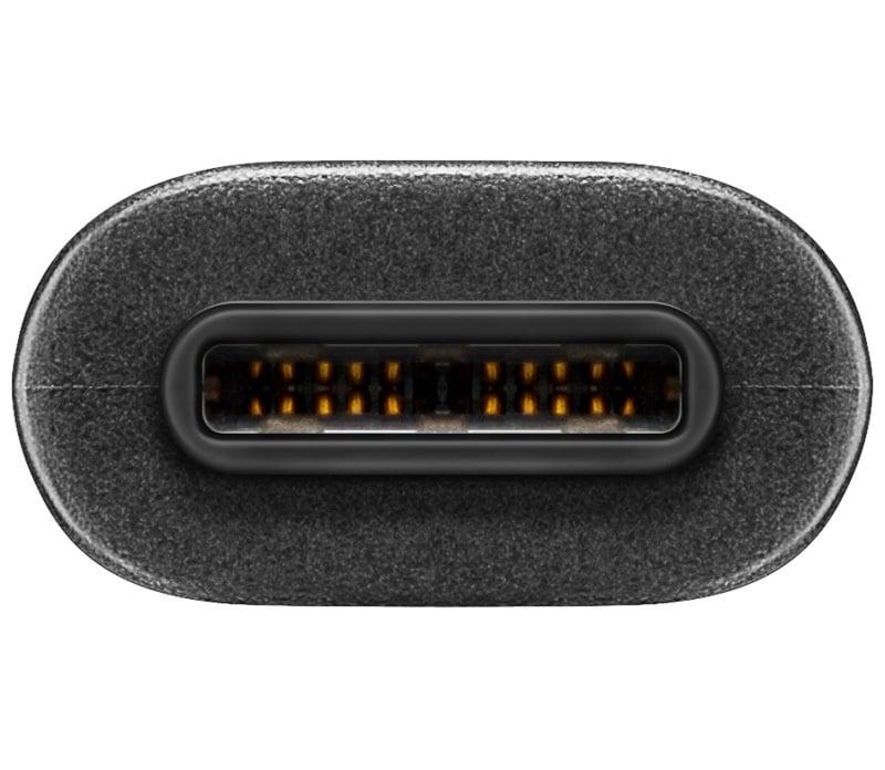 Køb USB-C 3.1 Gen.2 kabel - Type C - C han - 2 Meter på Av-Cables.dk