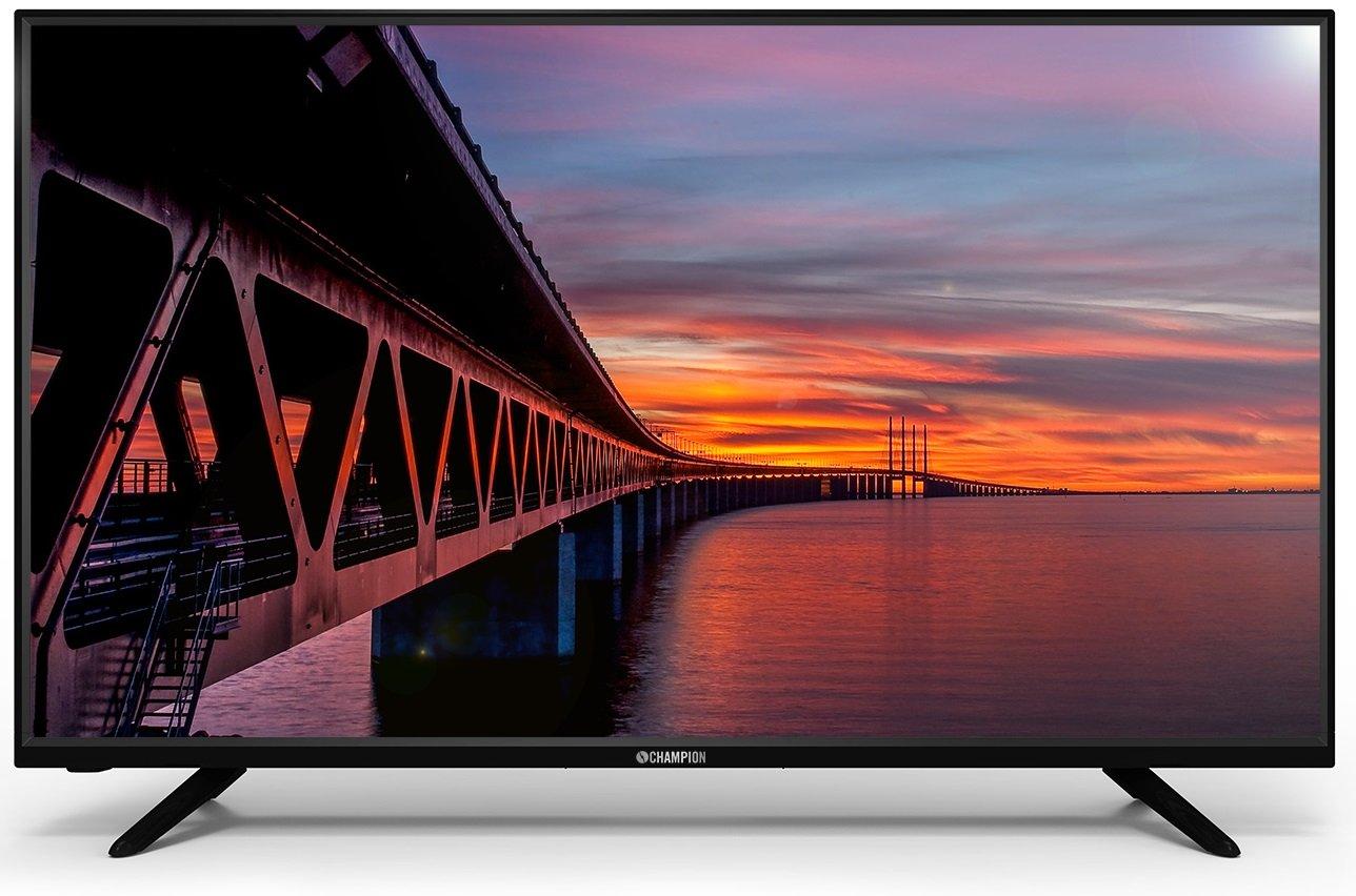 led fladskærms tv tilbud