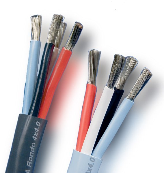 10 Meter Xlr Cable