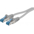 Cat 6a S/FTP Duplex