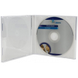 CD / DVD rense udsyr