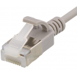 Cat 6a U/FTP slim