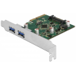 USB 3.0 - PCI Express card