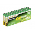 GP - Super Alkaline - AAA batteri - 20 stk.