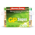 GP - Super Alkaline - AAA batteri - 24 stk.
