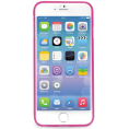 iPhone 6/6S Cover - Ultra-Slim 0.3 mm - Pink