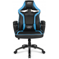L33T Gaming Extreme - Gamer stol - Blue