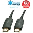 Lindy K Fiber optisk hybrid HDMI kabel - 20 m