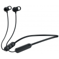 Skullcandy - In-Ear Bluetooth Høretelefoner - Sort