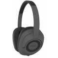 KOSS - Over-Ear Headset - UR42 - Sort
