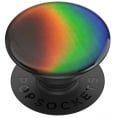 Popsockets - Aftageligt greb m/stand - Thermochromatic