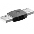 USB 2.0 adapter - A han / A han