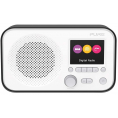 Pure - FM/DAB/DAB+ radio -  Elan E3 - Sort