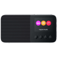 Pure - FM/DAB/DAB+ radio - Pocket Move T4 Bluetooth - Sort