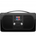 Pure - FM/DAB/DAB+ Evoke H6 Bluetooth - Sort