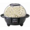 OBH Nordica Popcornmaskine - BIG popper