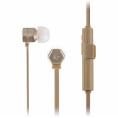 Kitsound - In-Ear Hive Trådløs Headset - Guld
