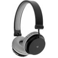 KITSOUND On-Ear Metro Bluetooth Headset - Sort