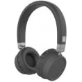 KITSOUND On-Ear Harlem Bluetooth Headset - Sort