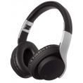 KITSOUND - Twist Over-Ear Headset - Sort