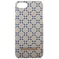 ONSALA iPhone 6/7/8 Cover - Soft Blue Marocco
