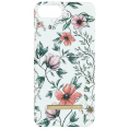ONSALA iPhone 6/7/8 Cover - Soft Vallmo Medow
