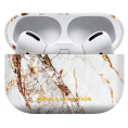 ONSALA COLLECTION Airpods Pro Case - White Rhino Marble