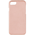 ONSALA iPhone 6/7/8 Cover - Rosa Leather