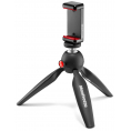 Manfrotto PIXI Smart bordstativ - Sort