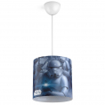 Philips - Børne loftslampe - Star Wars