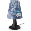 Philips - Disney børne bordlampe - Star Wars