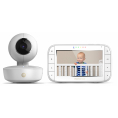 "Motorola MBP855 Baby Monitor - 5"" Display"