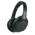 Sony WH-1000XM3 - Over-Ear Headset ANC - Sort