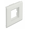 Delock Easy 45 ramme - 85 x 80 mm