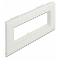 Delock Easy 45 ramme - 175 x 80 mm