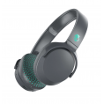 Skullcandy Riff On-Ear Bluetooth Høretelefoner - Grå