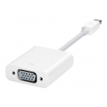 Apple MB572Z/B Mini Displayport til VGA Adapter