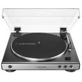 Audio-Technica AT-LP60XUSBGM Hi-Fi pladespiller - Sort