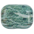 AirPods Pro Hard Marble Cover - Green Stone