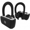 Celly Bluetooth Sports Earbuds - Sort