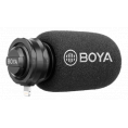 BOYA BY-DM200 - Mikrofon med lightning stik