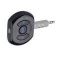 Bluetooth 4.0 receiver til bil med håndfri funktion