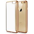 Champion Cover til iPhone 6/6s - Guld