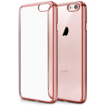 Champion Cover til iPhone 6/6s - Rosa