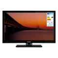Champion - HD Ready TV LED 24""