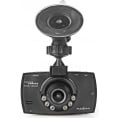 "Nedis DCAM10BK Bilkamera/dashcam - 2.7"" - Full HD"