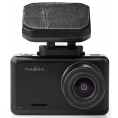 "Nedis DCAM44BK Bilkamera/dashcam - 2.45"" - Full HD / 4K"
