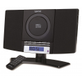 Denver MC-5220 - Mikroanlæg - CD/Radio - Sort