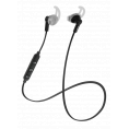 In-Ear Sport Bluetooth 5.0 Headset - Sort
