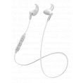 In-Ear Sport Bluetooth 5.0 Headset - Hvid